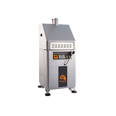 Полуавтоматические тестоделители-округлители RAM серии SP