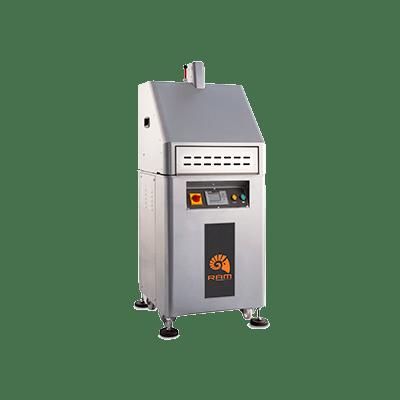 Автоматические тестоделители-округлители RAM серии SPH
