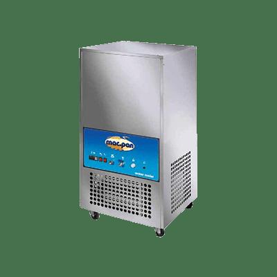 Водоохладитель MR200 INOX