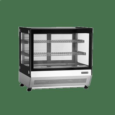 Кондитерская витрина холодильная LCT750F-P