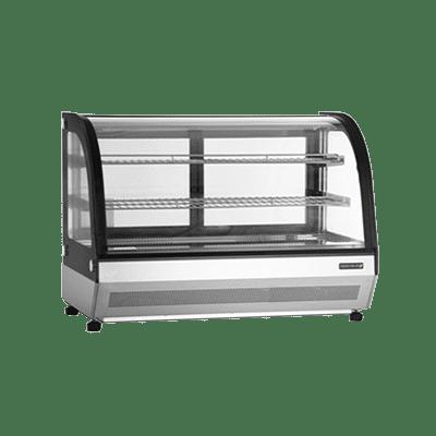 Кондитерская витрина холодильная LCT900C-P