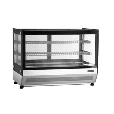 Кондитерская витрина холодильная LCT900F-P