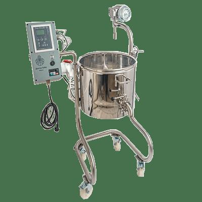 Крафтовая сыроварня (45-120 л)