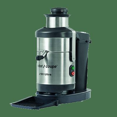 Автоматическая соковыжималка J80 Ultra