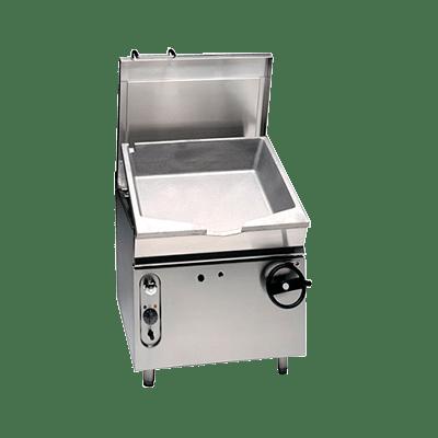 Сковорода электрическая опрокидывающаяся SB-E910