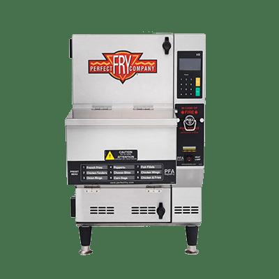 Фритюрница автоматическая DSA 570