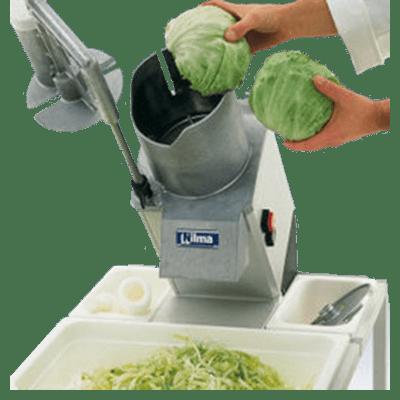 Промышленные овощерезки серии RG