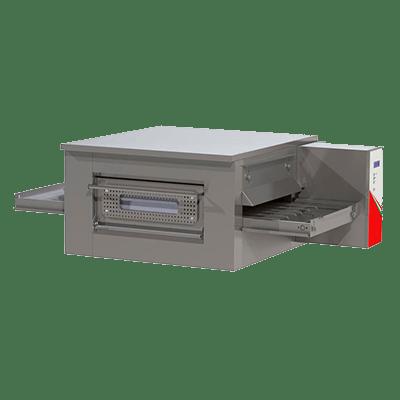 Печь для пиццы конвейерная вентилируемая TN40