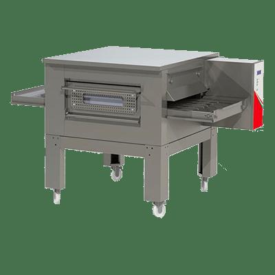 Печь для пиццы конвейерная вентилируемая TN50