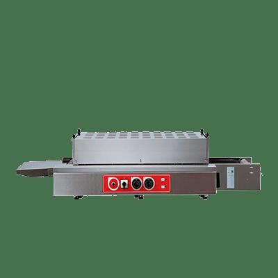 Печь для пиццы конвейерная TNM 38/45