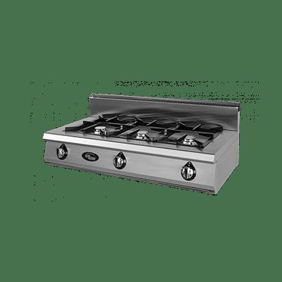 Плита газовая Ф3ПГ/600 (настольная)