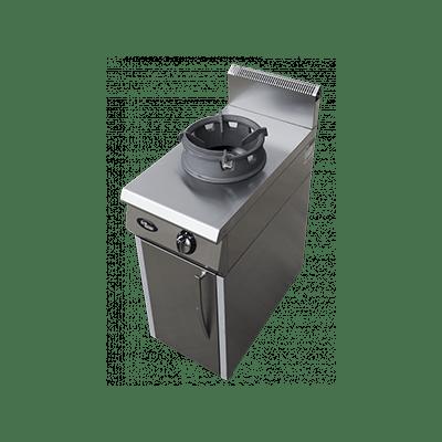 Плита газовая WOK Ф1ДГ/800 (на подставке)