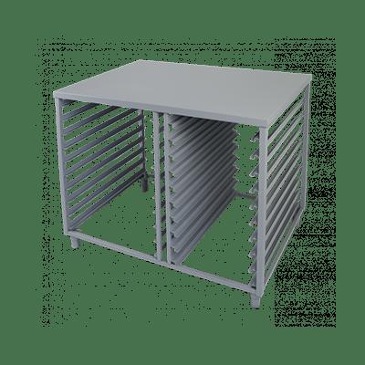 Подставка под ШЖЭ/1 (крашенный металл) Grill master