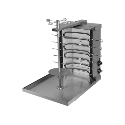 Шаверма-шашлычница электрическая Ф2ШМЭ