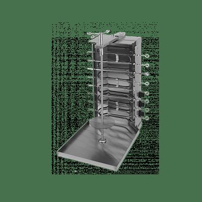 Шаверма-шашлычница электрическая Ф3ШМЭ