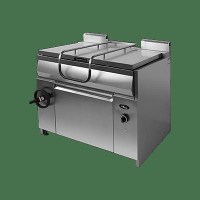 Сковорода газовая Ф3СГ/900