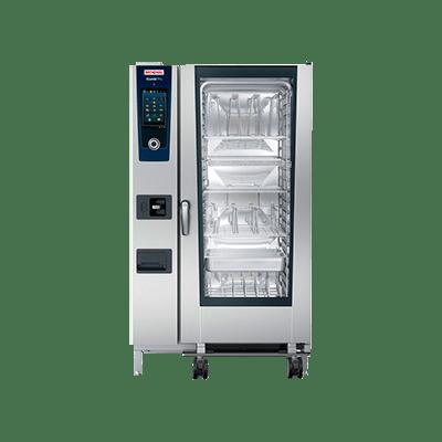 Пароконвектомат iCombi Pro 20-1/1 (электрический)