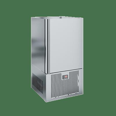 Шкаф шоковой заморозки CR10-G (380 W)