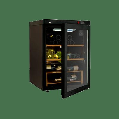 Шкаф винный DW102-Bravo