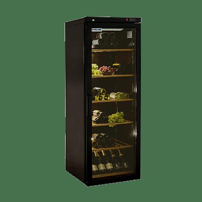 Шкаф винный DW104u-Bravo