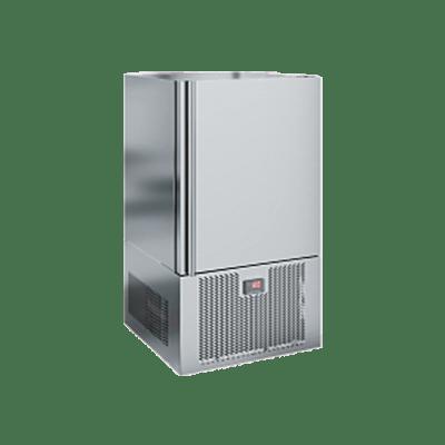 Шкаф шоковой заморозки CR10-G