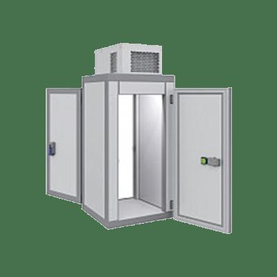 Камера холодильная КХН-1,28 Minicella МB 2 двери