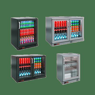 Барные холодильники Polair