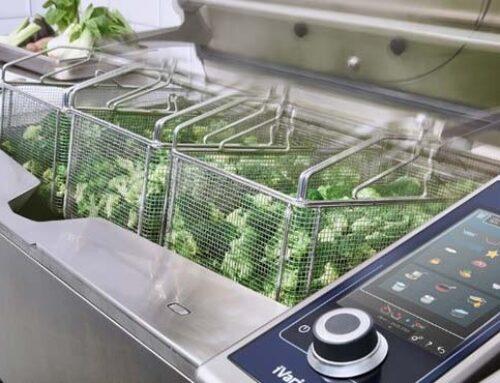 iVario Pro от RATIONAL – новый стандарт производительности на профессиональной кухне