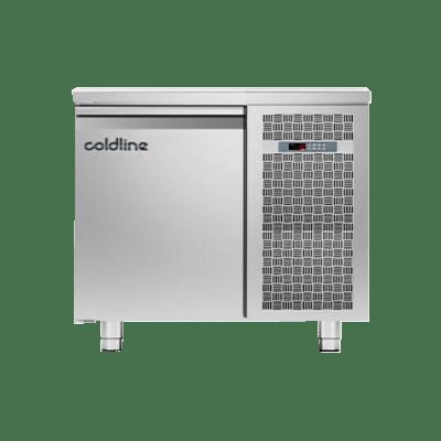 Стол холодильный TP09/1M-490