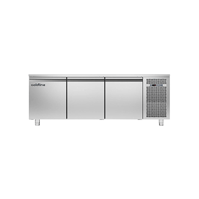 Стол холодильный TP17/1M-490
