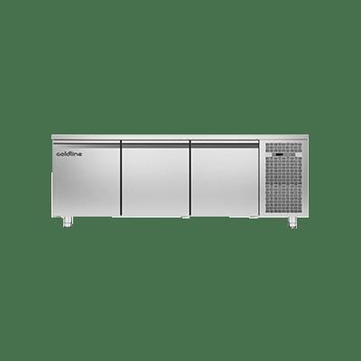 Стол морозильный TP17/1В-490
