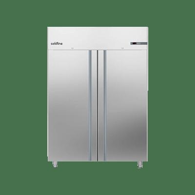Шкаф морозильный A120/2BE промышленный